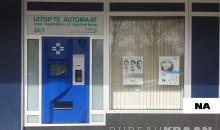 Capelle ad IJssel medicijnautomaat (2)