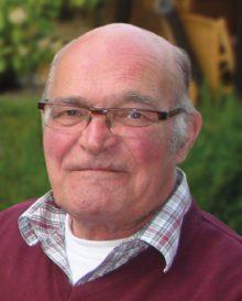Oprichter  Henk Kraan (1940-2018)